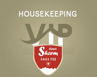 casa-sharm-vip-housekeeping